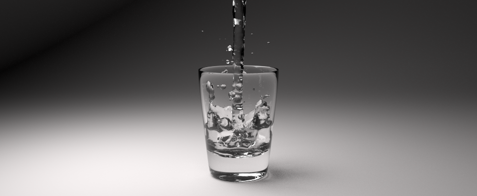 Blender_Cycles_Glas_of_Water